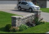 Angled Entrance Pillar Laurentian-692x447